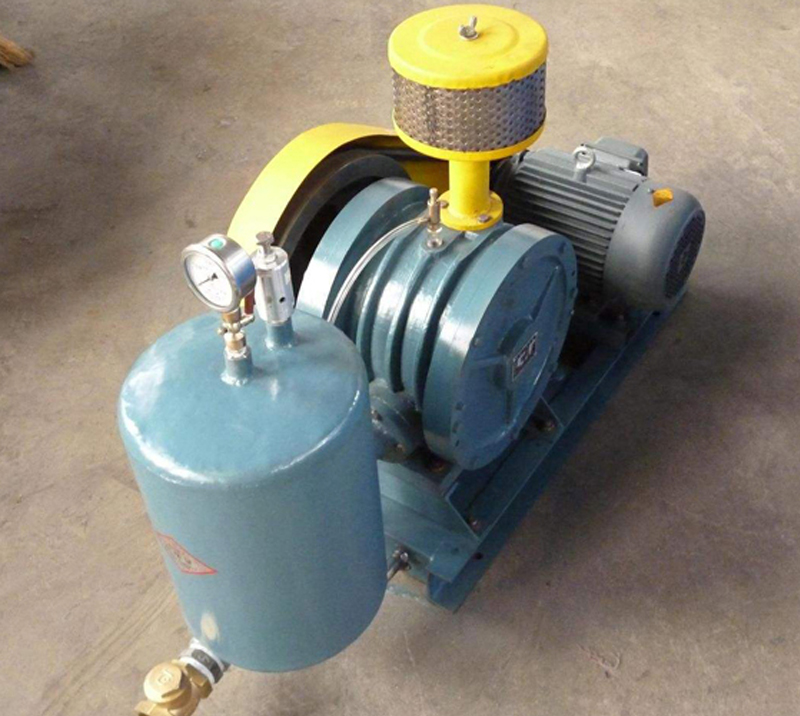 DH-1001S Rotary Blower
