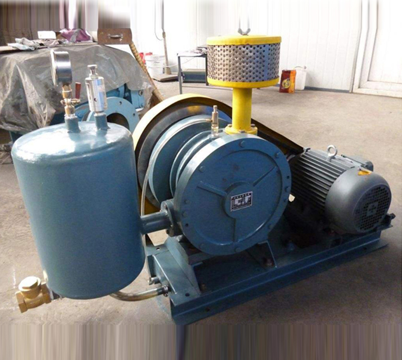 DH-501S Rotary Blower