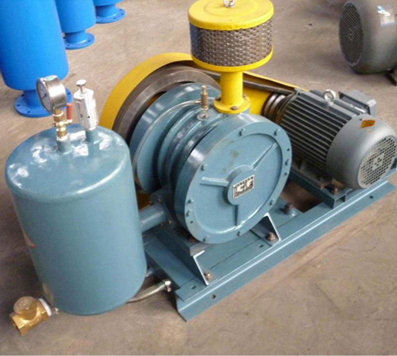 DH-60S Rotary Blower
