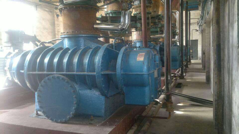 How to choose biogas booster Roots blower ?