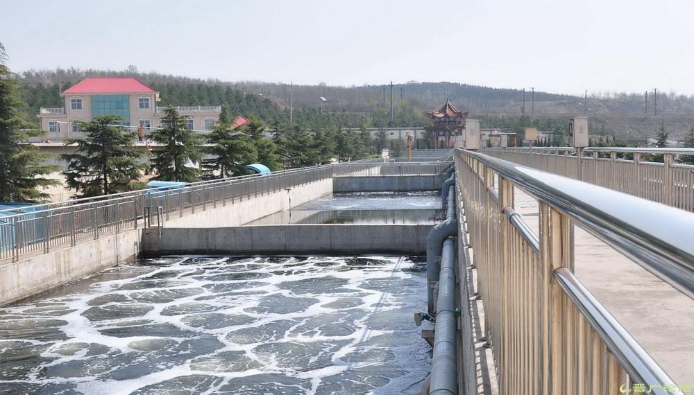 Dacheng multistage centrifugal fan makes sewage treatment more energy saving