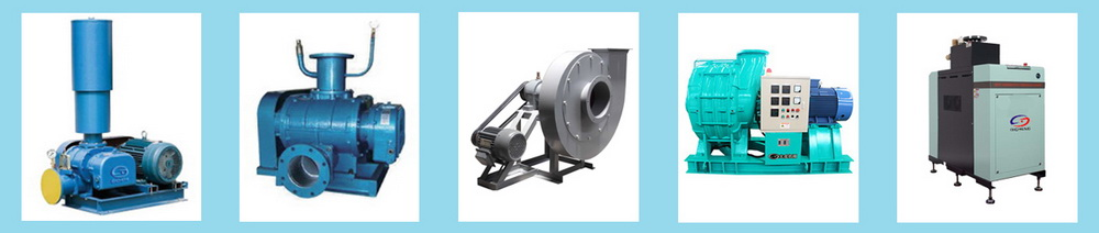 Shandong Dacheng Machinery: The leader of China's multi-stage centrifugal blower products