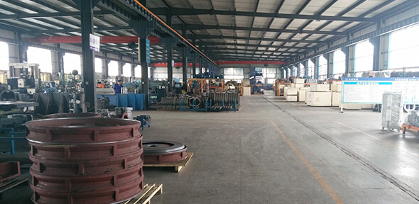 Shandong Dacheng Machinery Technology Co., Ltd