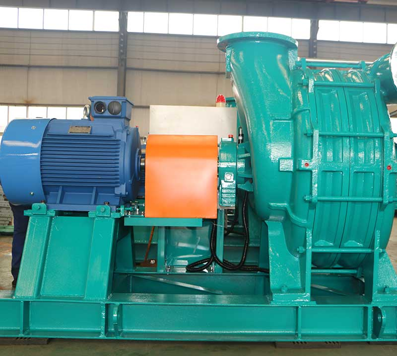 C35 Multistage Centrifugal Blowers