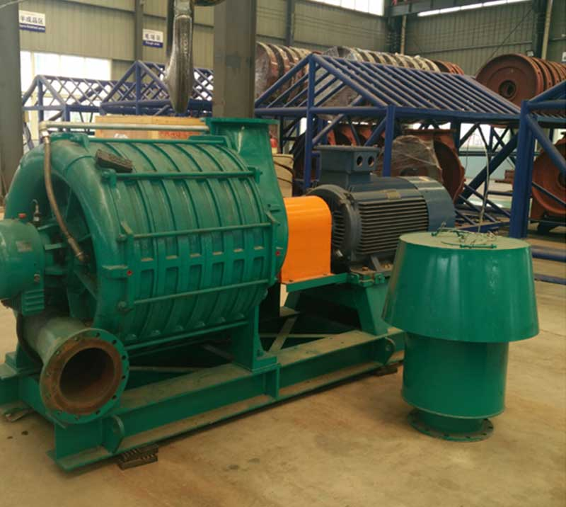 C60 Multistage Centrifugal Blowers