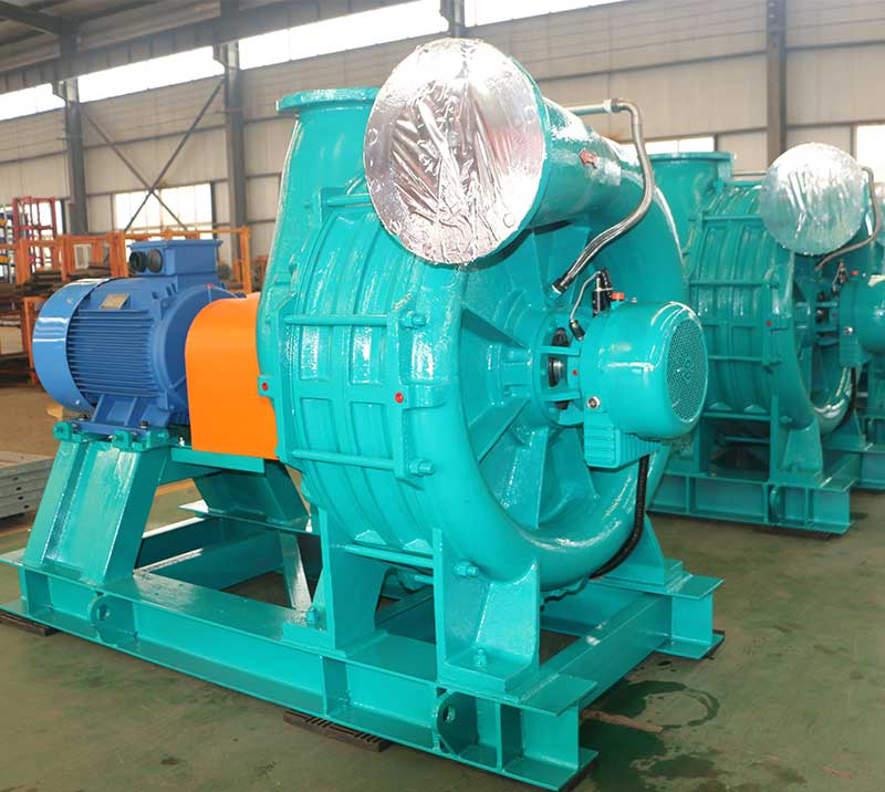 C100 Multistage Centrifugal Blowers