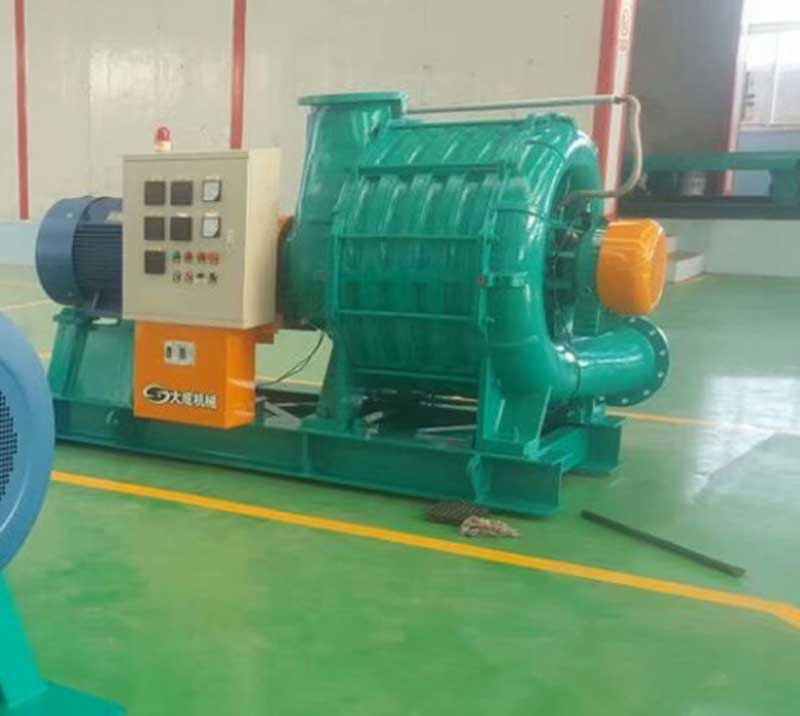 C130 Multistage Centrifugal Blowers