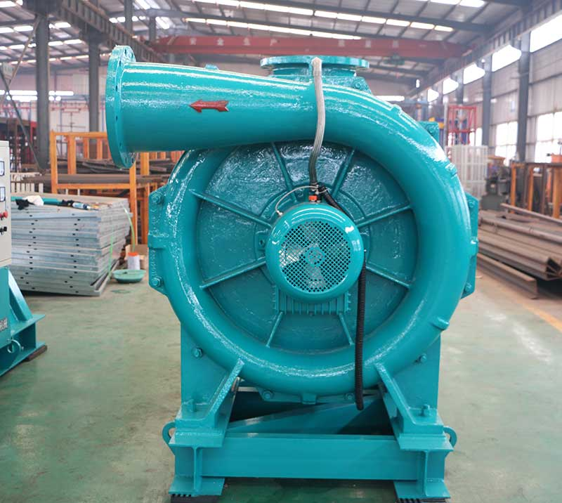Centrifugal Blower 150 : C multistage centrifugal blowers