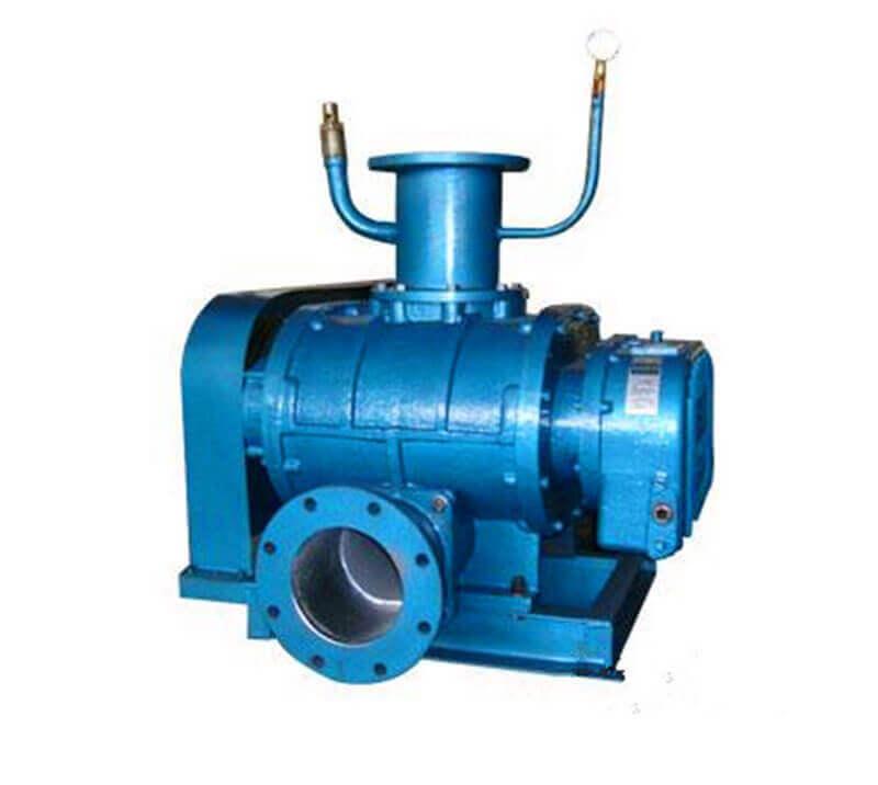 Vacuum Blower Data Sheet : Dsr v roots vacuum blower pumps of