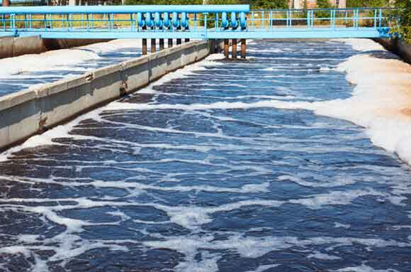 Water treatment project 3
