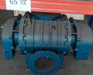 Classification of roots blower
