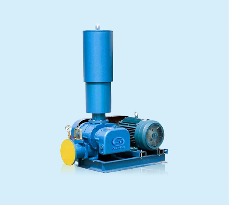 DSR50 industrial machinery roots blowers