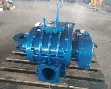 Comparison of the working principle of several blower in sewage treatment.