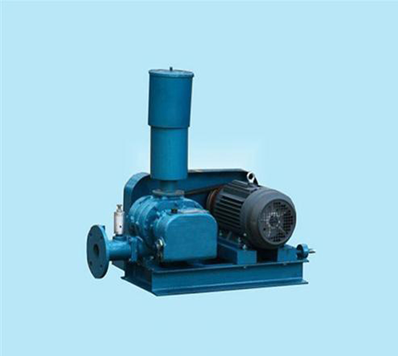 Roots Or Centrifugal Supercharger: L93WD Competitive Price Roots Blower Used In Pneumatic