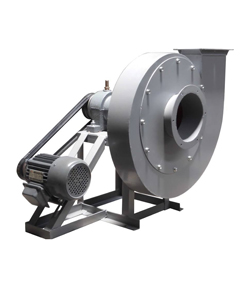 DCB Centrifugal Blower/Fan
