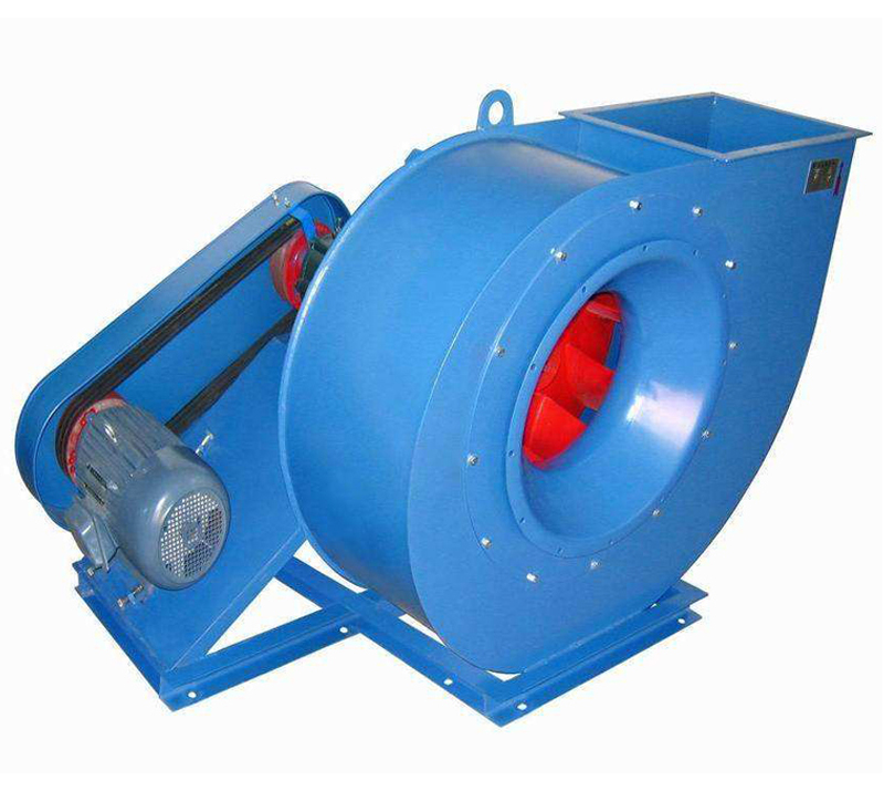DCB4-79 Low Pressure Centrifugal Suction and Exhaust Blower