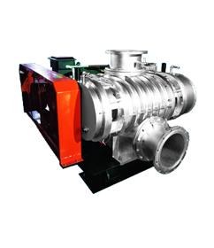 DFSR Roots Steam Compressor