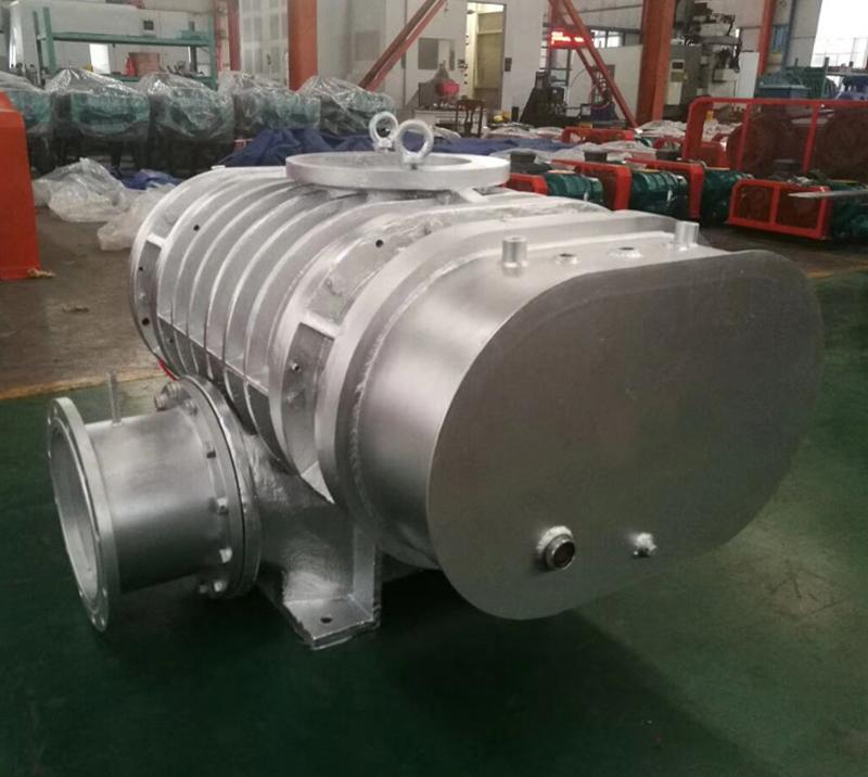DFSR-WN Series Mvr Roots Steam Compressor Blower