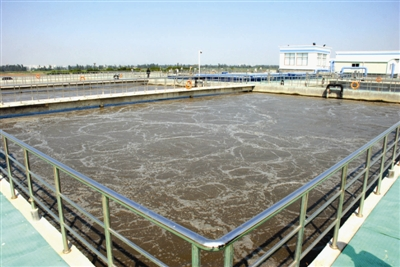 Roots blower plays an important role in sewage treatment