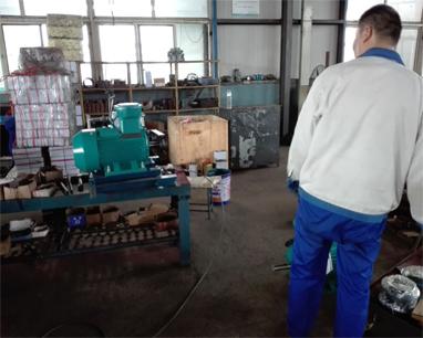 Blower energy saving environmenta protection and air volume adjustment