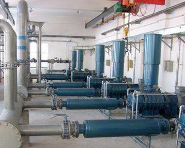 Sewage treatment plant winter operation precautions