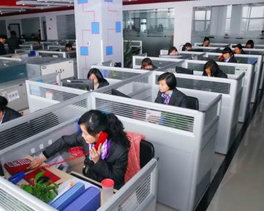 Dicheng Machinery Professional Team