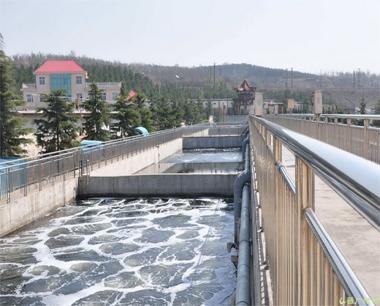 Dacheng multistage centrifugal blower makes sewage treatment more energy saving